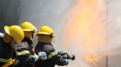 Próximo curso de Lucha contra incendios. Nivel Avanzado