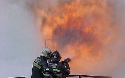 Próximo curso del Certificado Avanzado en lucha contra incendios